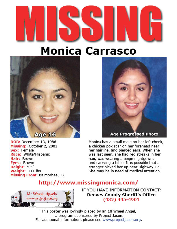 Download Monica's flyer